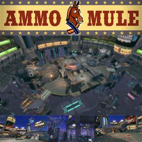Ammo Mule arena