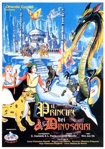 File:Mondo TV - The Prince of Dinosaurs - Italian Movie Poster.jpg