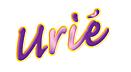 Angel's Friends - Uri - Character Profile Signature