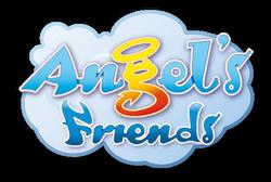 Angels' Friends - Transparent TV Logo