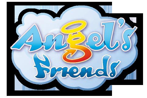 File:Angels' Friends - Transparent TV Logo.png