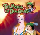 The Prince of Dinosaurs