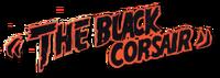 Mondo TV - The Black Corsair - Transparent Logo