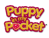 Mondo TV - Puppy in My Pocket - Transparent TV Logo
