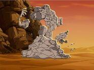 Farhat - Egokhan's Death to Stone - 1