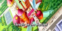 Threats on the Horizon