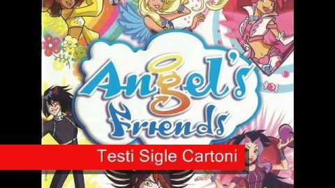 Reina (Angel's Friends)