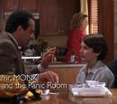 El sr. Monk y la habitación del pánico