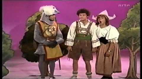 The Monkees - Die Monkees im Märchenland (Fairy Tale) komplett deutsch!