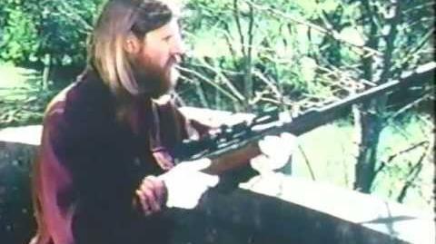 Micky Dolenz in Night Of The Strangler 1972