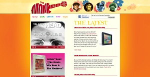 Monkees com