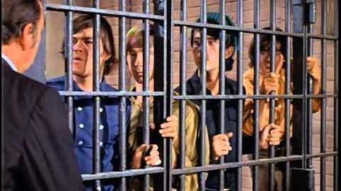 Monkees In A Ghost Town FULL EPISODE