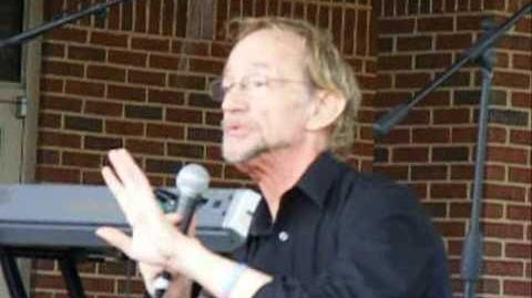 Peter Tork Shoe Suede Blues - Peter Talks 2 2 - RecoveryFest '09 2 15