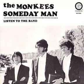 Someday Man