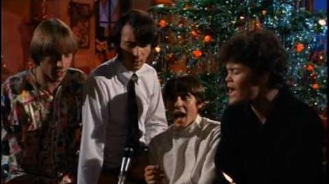 The Monkees Christmas Show FULL EPISODE