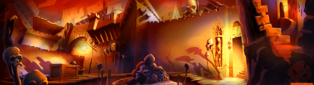 File:LeChuck's Fortress - Entrance.PNG