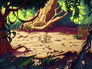 Plunder Island - Quicksand