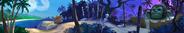 Monkey Island - Monkey Head