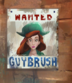 Kate wanted poster se