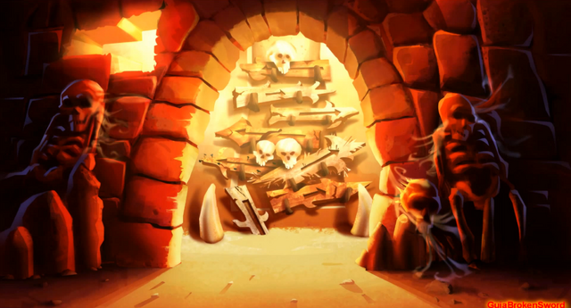 File:LeChuck's Fortress - Foyer.png