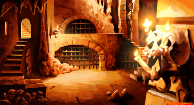 File:LeChuck's Fortress - Dungeon.png
