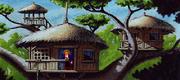 Treehouse mi2