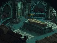 Blood Island - Crypt