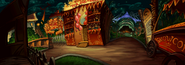 Monkey Island - Carnival of Damned 2