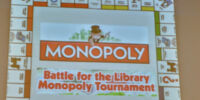 2017 Battle for the Library Tournament