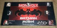 Batman and Robin Collector's Edition
