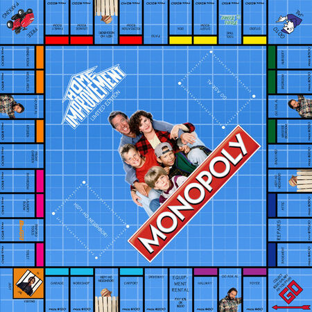 Home improvement monopoly by lorddavid04-d37r5os