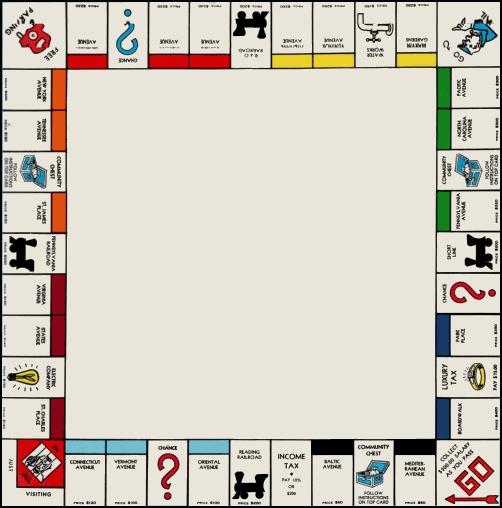 Monopoly Rules Wiki FANDOM Powered By Wikia