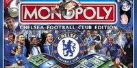 Chelsea F.C Edition