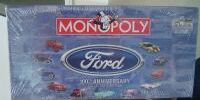 Ford 100th Anniversary Edition
