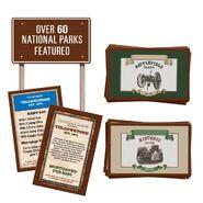 Nationalparks2012cards