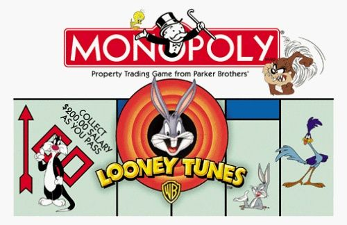File:Looney Tunes edition 1999 - first edition.jpg