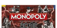 AC/DC Collector's Edition