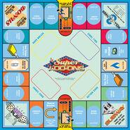 SuperAddons-board