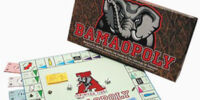 Bamaopoly
