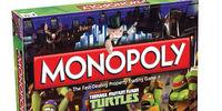Teenage Mutant Ninja Turtles Edition
