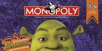 Shrek Collector's Edition