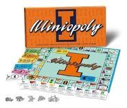 Large 40209 Illinois-Fighting-Illini-monopoly