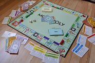 Monopoly Canadian 1982-2000