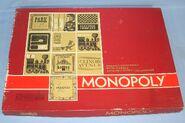 1964 Edition box