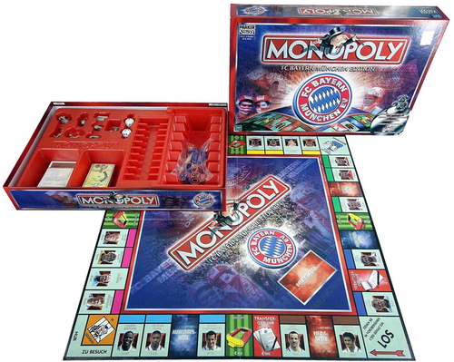 Monopoly Bayern MГјnchen