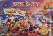 Looney Tunes edition 2000 - 01