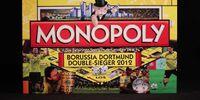 Borussia Dortmund Double-Sieger 2012 Edition