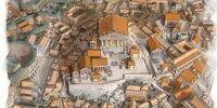 Mons Capitolium - The Capitoline Hill (Mons Aventinus)