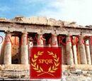 Sodalitas Graeciae (Greek Community)