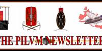 Pilum Newsletter of Sodalitas Militarium